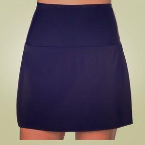 St. John's Bay Swim Skirt Size 14